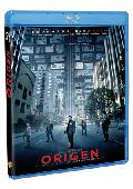 Comprar ORIGEN (INCEPTION) (BLU-RAY) (DVD)