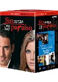 Comprar SIN TETAS NO HAY PARAISO: SERIE COMPLETA (DVD)