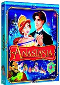 Comprar ANASTASIA (TWENTIETH CENTURY FOX) (1997) (BLU-RAY)
