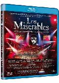 Comprar LOS MISERABLES (EL MUSICAL) (BLU-RAY)