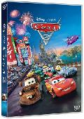 Comprar CARS 2 (DVD)