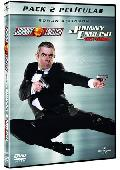 Comprar PACK JOHNNY ENGLISH 1 + 2 (DVD)