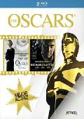 Comprar THE OSCARS: THE QUEEN + MICHAEL CLAYTON (BLU-RAY)