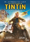 Comprar LAS AVENTURAS DE TINTIN: EL SECRETO DEL UNICORNIO (DVD)