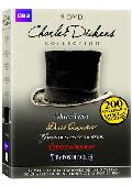 Comprar CHARLES DICKENS: COLLECTION 200 ANIVERSARIO (DVD)