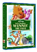 Comprar LA GRAN AVENTURA DE WINNIE THE POOH: COLECCION WINNIE THE POOH (D