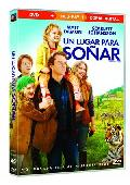 Comprar UN LUGAR PARA SO�AR (CON COPIA DIGITAL) (TRIPLE PLAY  DVD + BLU-R