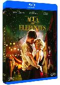 Comprar AGUA PARA ELEFANTES (BLU-RAY)