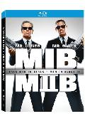 Comprar PACK MEN IN BLACK (BLU-RAY)