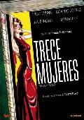 Comprar TRECE MUJERES (DVD)