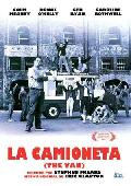 Comprar LA CAMIONETA (DVD)