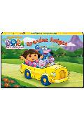 Comprar DORA LA EXPLORADORA. GRANDES AMIGOS: EDICION HORIZONTAL (DVD)