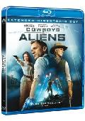 Comprar COWBOYS & ALIENS (BLU-RAY)