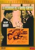 Comprar LOS ROMANCES DE ANDY HARDY