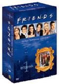Comprar PACK FRIENDS (SERIE 1) (DVD)