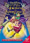 Comprar EL JOROBADO DE NOTREDAME 2 (DVD)