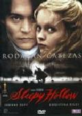 Comprar SLEEPY HOLLOW (DVD)