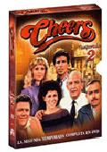 Comprar CHEERS (2 TEMPORADA COMPLETA) (DVD)