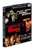 Comprar PACK TRIPLE ACCION: ASESINOS DE REEMPLAZO + ASESINATO EN 8MM + SO