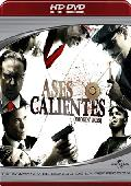 Comprar ASES CALIENTES (HD-DVD)