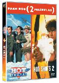 Comprar HOT SHOTS! + HOT SHOTS! 2 (DUO)