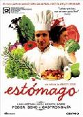 Comprar ESTOMAGO: ED. ESPECIAL (DVD)