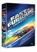 Comprar THE FAST AND THE FURIOUS: LA SAGA COMPLETA