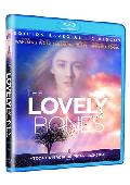 Comprar THE LOVELY BONES: EDICION ESPECIAL 2 DISCOS (BLU-RAY)