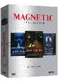 Comprar ACK MAGNETIC COLLECTION: WHITE NOISE + MALEFICIO + HELLION - EL