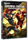 Comprar SUPERMAN/SHAZAM: EL REGRESO DE BLACK ADAM (DVD)