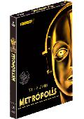 Comprar METROPOLIS: VERSION INTEGRA RESTAURADA (DVD)