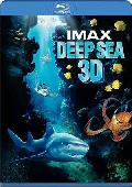 Comprar DEEP SEA 3D (BLU-RAY)