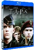 Comprar TAPS, MAS ALLA DEL HONOR (BLU-RAY)