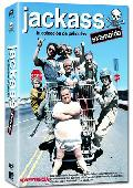 Comprar JACKASS: LA COLECCION DE PELICULAS EXTENDIDA (DVD)