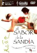 Comprar EL SABOR DE LA SANDIA (DVD)