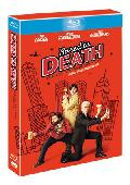 Comprar BORED TO DEATH: SEGUNDATEMPORADA COMPLETA (BLU-RAY)