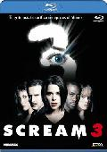 Comprar SCREAM 3 (BLU-RAY)