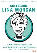 Comprar COLECCION LINA MORGAN (DVD)