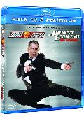 Comprar PACK JOHNNY ENGLISH 1 + 2 (BLU-RAY)