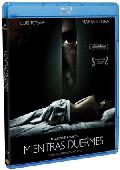 Comprar MIENTRAS DUERMES (BLU-RAY)