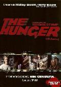 Comprar THE HUNGER (EL ANSIA)1ª TEMPORADA COMPLETA (SIN CENSURA) (DVD)
