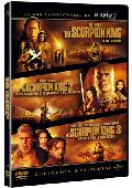 Comprar TRILOGIA EL REY ESCORPION (DVD)