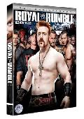 Comprar WWE ROYAL RUMBLE 2012 (DVD)