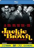 Comprar JACKIE BROWN (COMBO BLU-RAY + DVD)