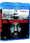 Comprar EL INVITADO (CON COPIA DIGITAL) (TRIPLE PLAY BLU-RAY + DVD)