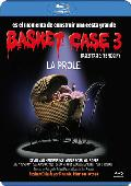 Comprar BASKET CASE 3 (BLU-RAY)