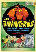 Comprar LOS DINAMITEROS       (DVD)