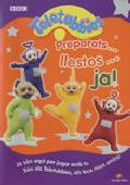 Comprar TELETUBBIES: PREPARATS... LLESTOS... �JA! (VERSION EN CATALAN)