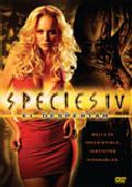 Comprar SPECIES IV EL DESPERTAR (DVD)