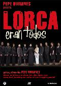 Comprar PEPE RUBIANES PRESENTA: LORCA ERAN TODOS
